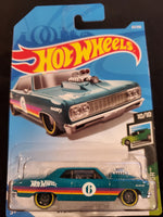 Hot Wheels - '64 Chevy Chevelle SS - 2019
