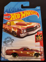 Hot Wheels - '71 El Camino - 2019