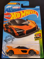 Hot Wheels - McLaren Senna - 2019