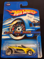 Hot Wheels - Lotus Elise 340R - 2006