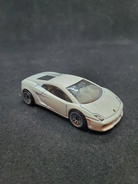 Hot Wheels - Lamborghini Gallardo LP 560-4 - 2010