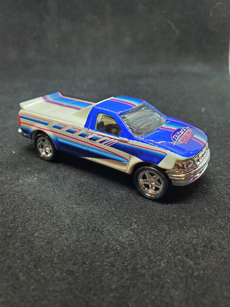 Hot Wheels - Ford F-150 - 2000 Editor's Choice 1 Series