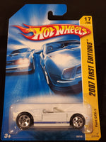 Hot Wheels- Ford GTX-1 - 2007