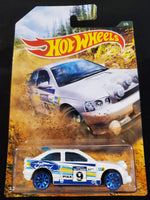 Hot Wheels- Ford Escort - 2019 Backroad Rally Series