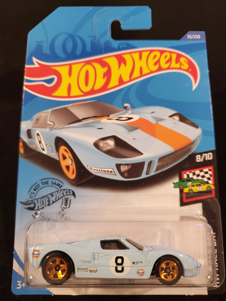 Hot Wheels - Ford GT-40 - 2020