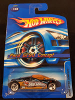 Hot Wheels - Ford GT90 Concept - 2006
