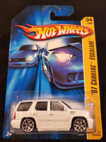 Hot Wheels - '07 Cadillac Escalade - 2006