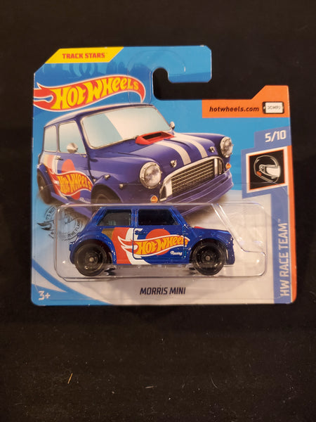 Hot Wheels - Morris Mini - 2019