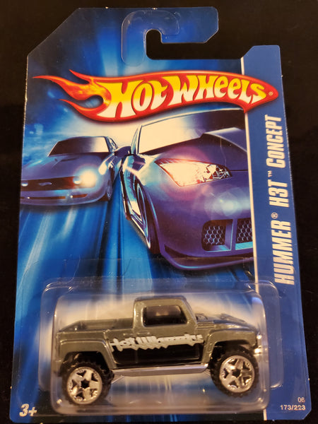 Hot Wheels - Hummer H3T Concept - 2006