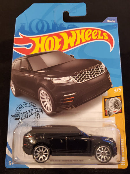 Hot Wheels - Range Rover Velar - 2020