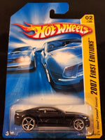 Hot Wheels - Chevy Camaro Concept - 2007