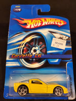 Hot Wheels - Corvette C6 - 2006