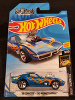Hot Wheels - '68 Corvette Gas Monkey Garage - 2018