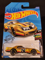 Hot Wheels - '76 Greenwood Corvette - 2020
