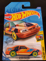 Hot Wheels - '92 Ford Mustang - 2020