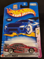 Hot Wheels - SS Commodore - 2002