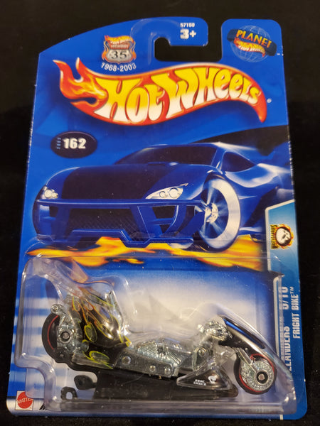 Hot Wheels - Fright Bike - 2003