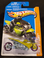Hot Wheels - Street Noz - 2013