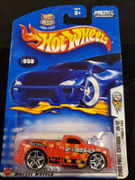 "Hot Wheels -  ""Tooned"" Ford F-150  - 2003"