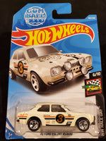 Hot Wheels - '70 Ford Escort RS1600 - 2019