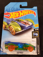 Hot Wheels - Electrack - 2018