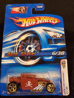 Hot Wheels - Bone Shaker - 2006