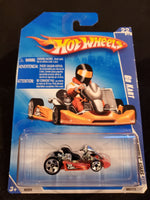 Hot Wheels - Go Kart - 2008