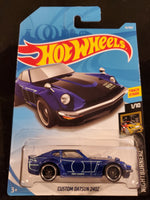 Hot Wheels - Custom Datsun 240Z - 2018