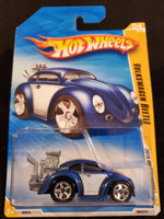 Hot Wheels - Volkswagen Beetle - 2010