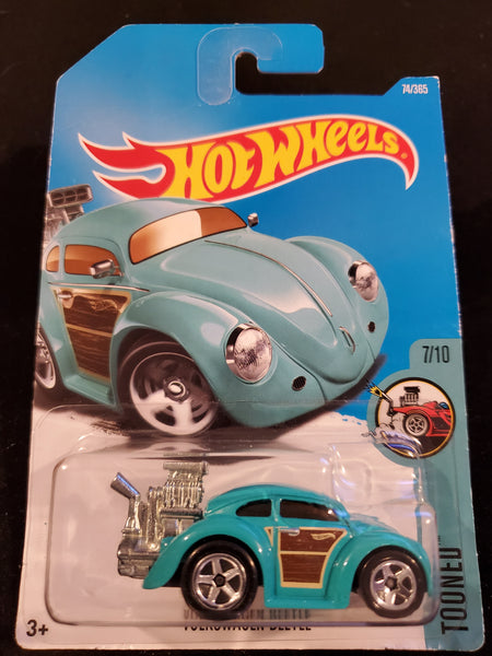 Hot Wheels - Volkswagen Beetle - 2017