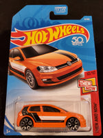 Hot Wheels - Volkswagen Golf MK7 - 2018