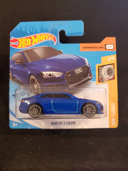 Hot Wheels - Audi RS 5 Coupe - 2020