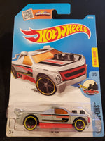 Hot Wheels - Fig Rig - 2016