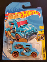 Hot Wheels - Roller Toaster - 2020