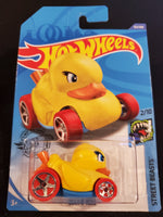 Hot Wheels - Duck N' Roll - 2020