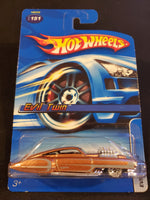 Hot Wheels - Evil Twin - 2005
