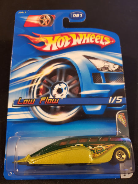 Hot Wheels - Low Flow - 2006