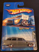 Hot Wheels - 8 Crate - 2005