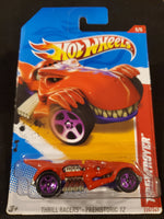 Hot Wheels - T-Rextroyer - 2012