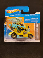 Hot Wheels - Dirty Outlaw - 2012