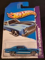 Hot Wheels - '70 Monte Carlo - 2013