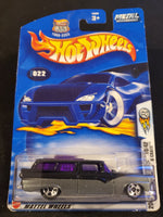 Hot Wheels - 8 Crate - 2003