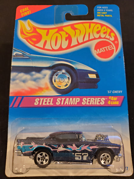 Hot Wheels - '57 Chevy - 1995