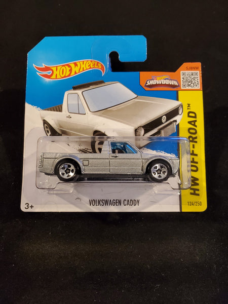 Hot Wheels - Volkswagen Caddy - 2015