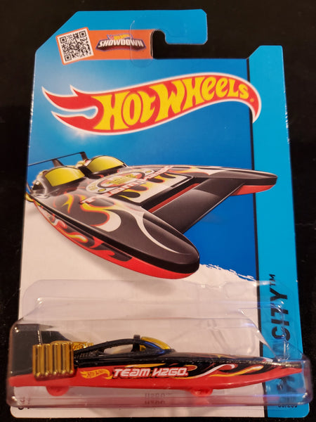Hot Wheels - H2GO - 2015