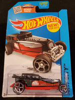 Hot Wheels - Great Gatspeed - 2015