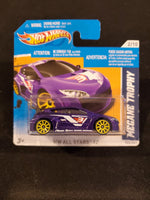 Hot Wheels - Megane Trophy - 2012