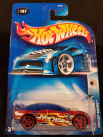 Hot Wheels - Pontiac Rageous - 2004