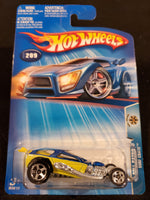 Hot Wheels - Surf Crate - 2004