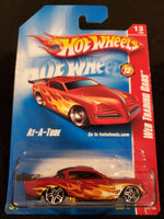 Hot Wheels - At-A-Tude - 2008